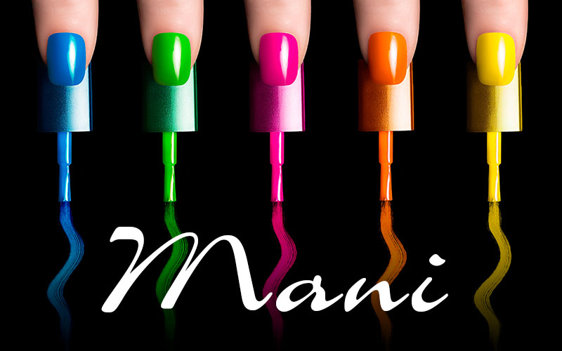 Nails – Cha Spa