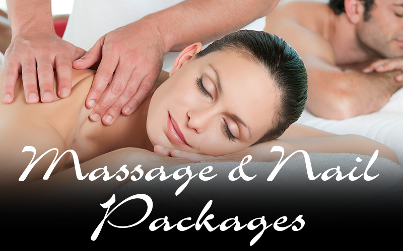 santa-monica-massage and nail packages